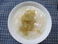 蕗(huki)粥