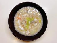 鮮霸天海鮮粥