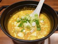 蟹黃豆腐煲🍲健康低膽固醇版