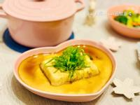 芙蓉雞蛋豆腐蒸蛋