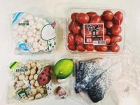 零負擔紙包鱸魚(全聯輕鬆上菜)