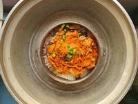 韓式豬肉拌飯【一鍋到底・便當盒版】