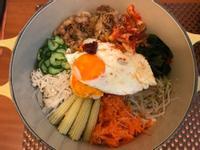 韓式 石鍋拌飯