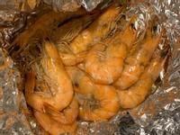 🦐假日快煮🦐奶油蒜蝦