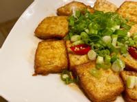 醬味雞蛋豆腐