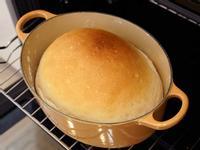 鑄鐵鍋烤吐司