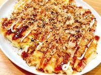 清冰箱料理🥘大阪燒