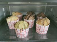 簡單muffin