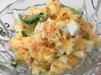 馬鈴薯雞蛋沙拉(日式沙拉醬)