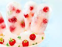 銀耳白木耳珍珠莓果冰