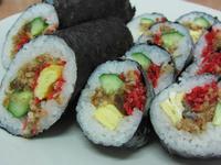 海苔壽司--8條