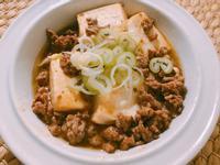 壽喜燒風:肉豆腐