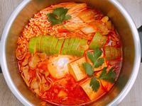 簡易泡菜煲