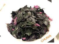 麻油紅鳳菜