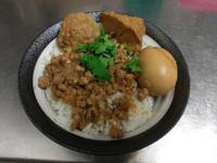 蔭瓜肉燥滷鍋