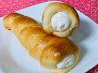 螺麵包(自製可重複使用的螺模型)