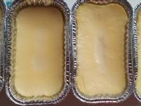 雞蛋鮮奶布丁