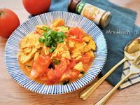 南洋風味番茄炒蛋