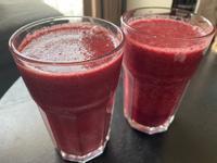 Costco綜合莓果汁