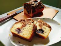 藍莓雲石乳酪蛋糕