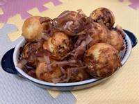 章魚小丸子(外皮脆酥脆版)