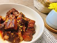 桂花紅茶燒肉