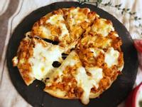 泡菜燒肉披薩