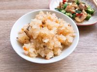 【低蛋白輕鬆煮】零廚藝五目飯