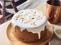 海鹽奶蓋蛋糕6吋