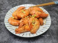 香檬胡椒蝦