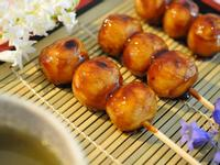 日式醬油糰子(含影音食譜連結)