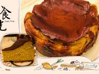 抹茶巴斯克焦香乳酪蛋糕