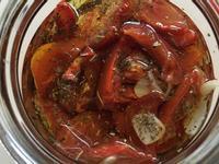 橄欖油漬番茄