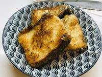 奶油鱈魚片