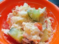 馬鈴薯雞蛋沙拉 大同電鍋版