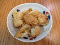 甜麵醬花椰菜