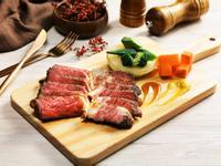 低溫烹調法式舒肥牛