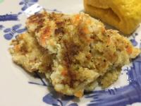 寶寶點心-蔬菜豆腐煎餅