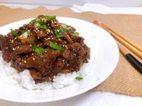 韓式烤肉飯