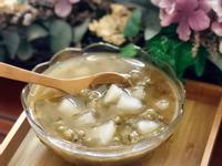 綠豆QQ粉角湯🎶
