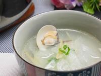 #79 冬瓜蛤蠣湯