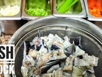 西式高湯|自家制魚高湯(附影片)