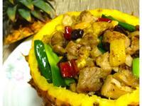 *朵瑞絲cooking time*[穀盛綠咖哩] 南洋綠咖哩雞丁