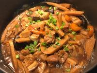 醃筍燒五花肉