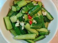 🥒涼拌小黃瓜🥒