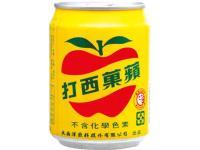 蘋果西打滷汁