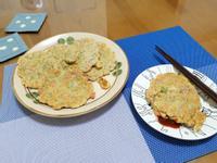 黎麥火腿煎餅