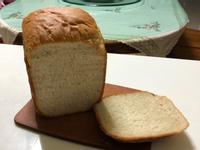 豆渣吐司(麵包機)