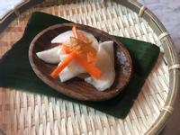 金棗醃漬蘿蔔