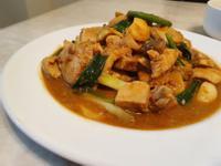 8分鐘上菜之韓式辣醬炒雞丁